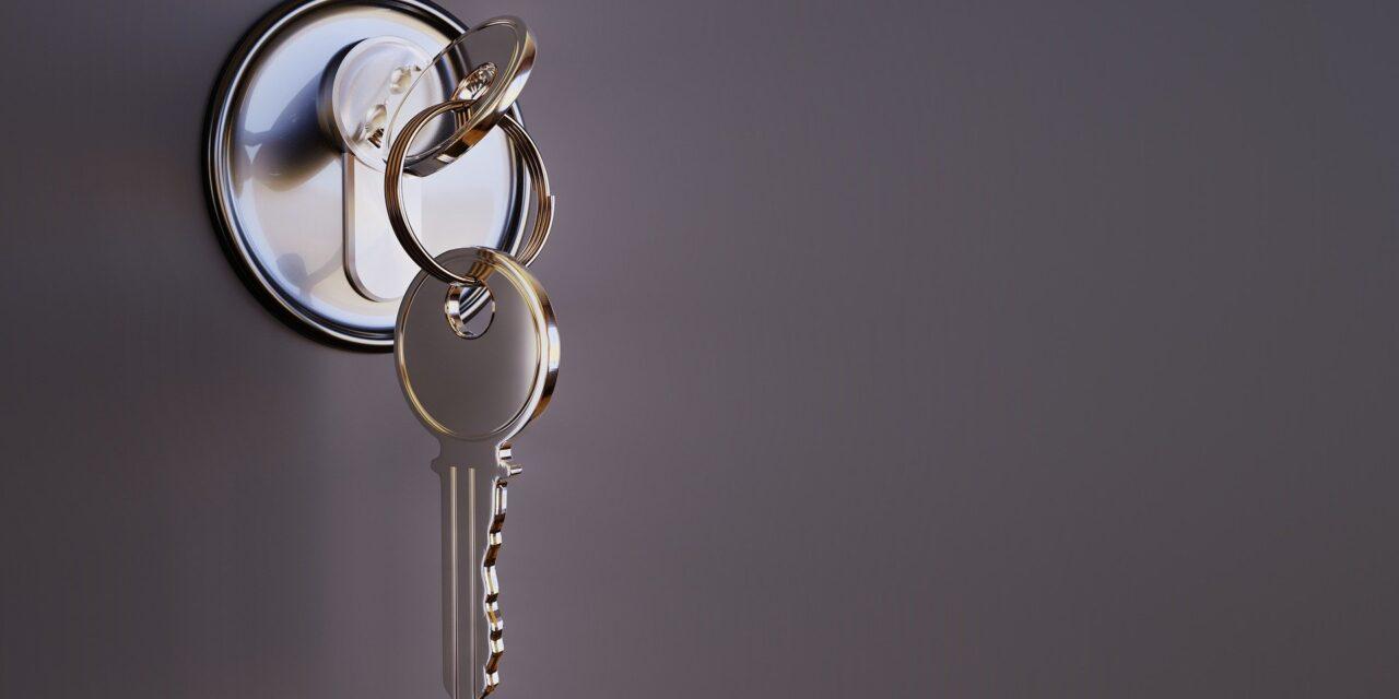 Få monteret låse i dit nye byggeri med hjælp fra en låsesmed