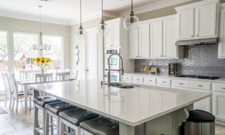 Lav et køkken, der afspejler dit køkkenbehov