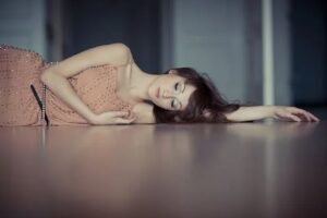 kvinde_gulv